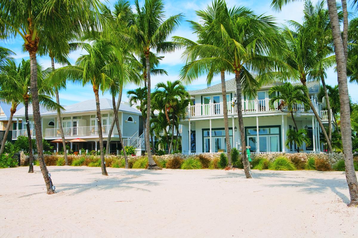 La Mer Hotel And Dewey House