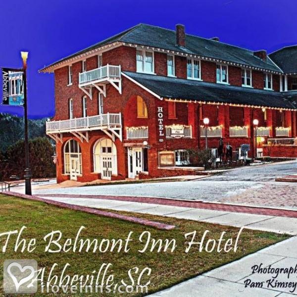 The Belmont Inn Gallery