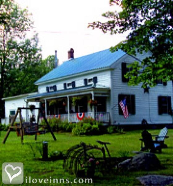 Adirondack Pines Bed & Breakfast & Vacation Rental Home Gallery