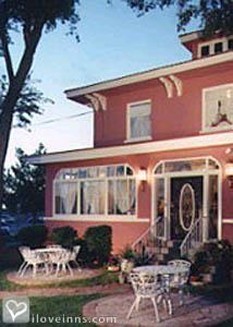 Bottger Mansion of Old Town Gallery