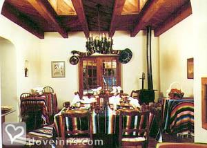 Hacienda Vargas Gallery