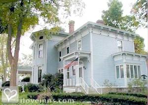 Delano Mansion Inns Gallery