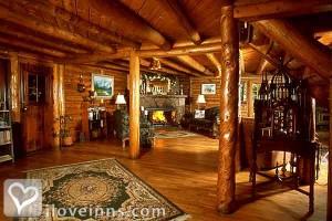 Allenspark Lodge Gallery