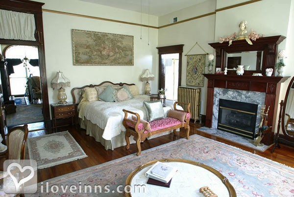 Beall Mansion, An Elegant B&B Gallery