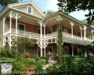 The Amelia Island Williams House Gallery
