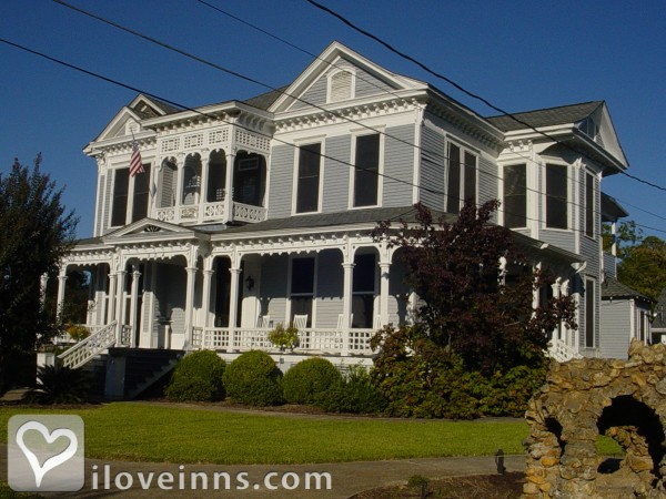 Americus Garden Inn Bed & Breakfast Gallery