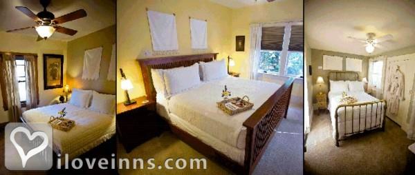 Cooper House Bed & Breakfast Gallery