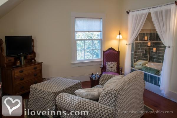 Aptos Ca Bed And Breakfast Inns