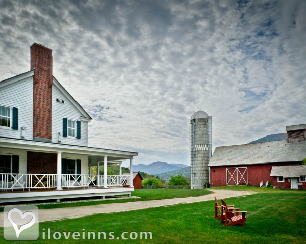 Hill Farm Inn Gallery