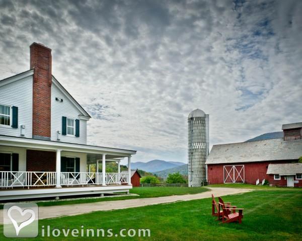 Hill Farm Inn Gallery