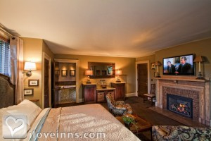 1900 Inn On Montford In Asheville North Carolina
