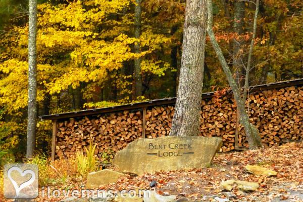 Bent Creek Lodge in Asheville, North Carolina | iLoveInns com