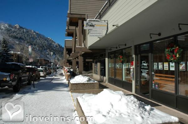 Frias Properties of Aspen Gallery