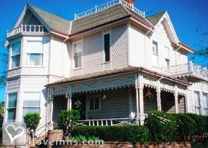 Powers Mansion Inn Gallery