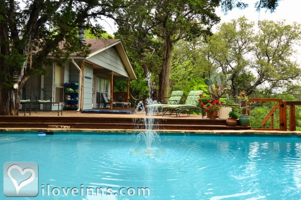 Casa del Sol Bed and Breakfast, at Lake Travis Gallery