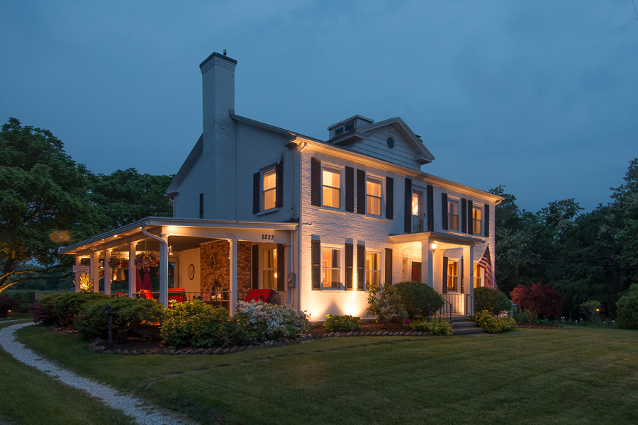Barcelona Bed And Breakfast Westfield Ny