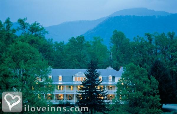 Balsam Mountain Inn Gallery