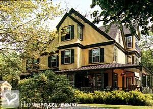 Manor House Inn Gallery