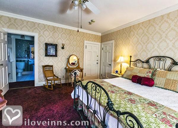 Hearthside Bed & Breakfast Gallery