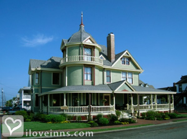 Victoria Bed And Breakfast Beach Haven Nj : Beach haven bed and breakfast inns nj