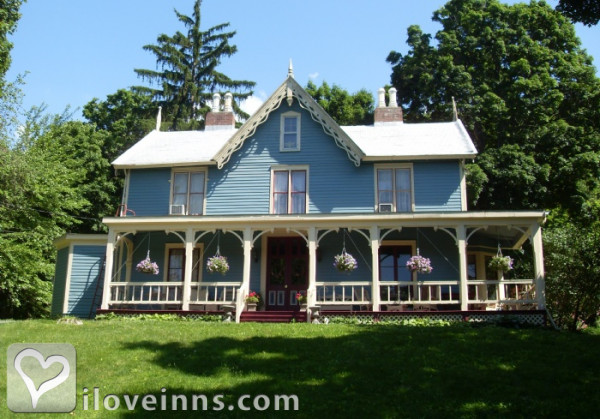 Bed And Breakfast Jefferson Ny