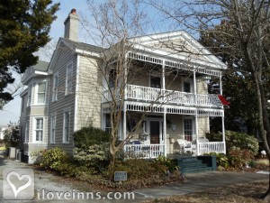 Anchorage House Bed And Breakfast Beaufort Nc