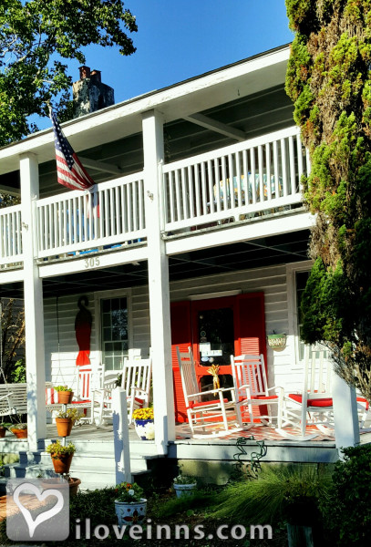 Cousins Bed and Breakfast Gallery
