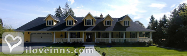 Cornerstone Bed and Breakfast Gallery