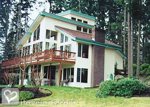 A Cascade View Bed & Breakfast Gallery