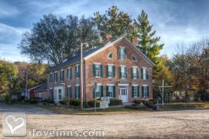 Mason House Inn & Caboose Cottage Gallery