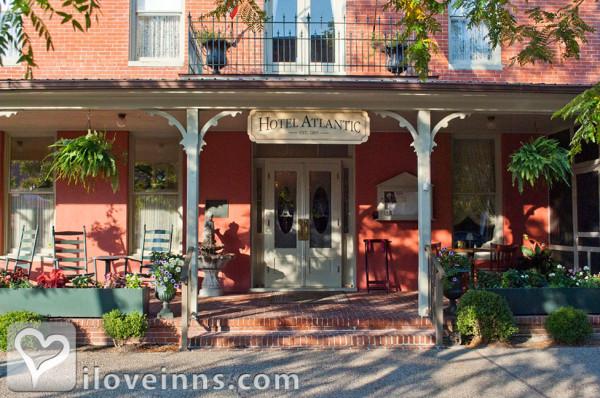 Atlantic Hotel Inn & Restaurant Gallery