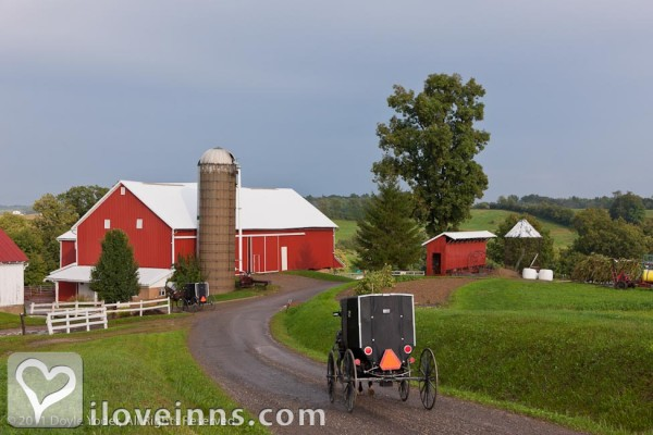 Amish Country Lodging Cabins Cottages Amp Suites In