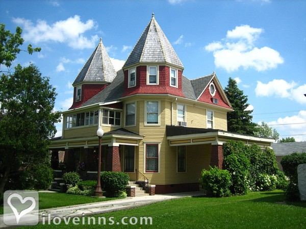 Berne Indiana Bed And Breakfast