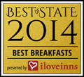 Best of State 2014 Best Breakfast
