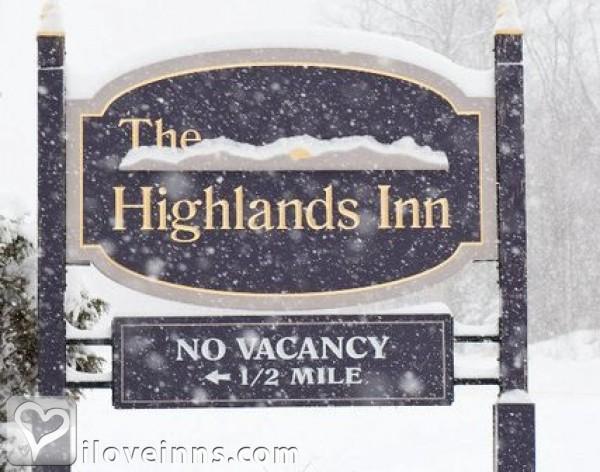 The Highlands Inn, for Women Gallery