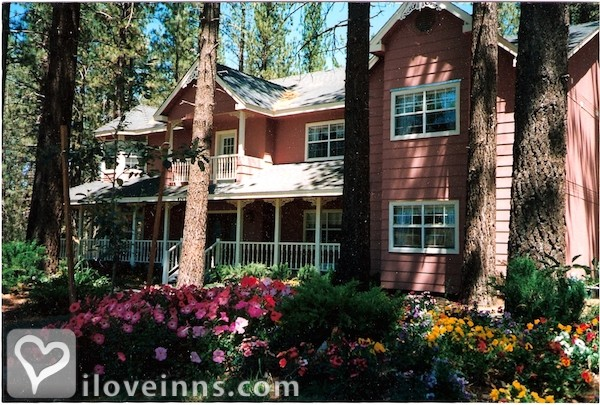Apples Bed And Breakfast Big Bear Ca