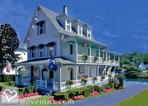 The Harborage Inn on the Oceanfront Gallery
