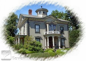Taylor House Bed & Breakfast Gallery