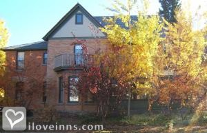 Lindley House Bed And Breakfast Bozeman