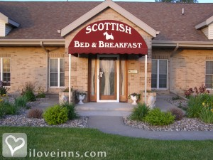 Scottish Bed and Breakfast Gallery
