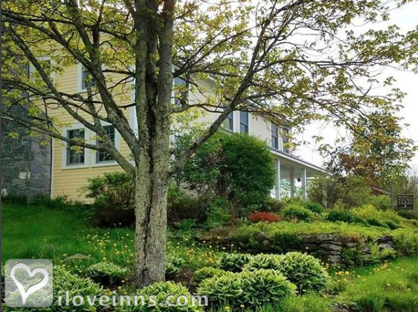 Vermont Bed and Breakfast at Russell Young Farm  Gallery