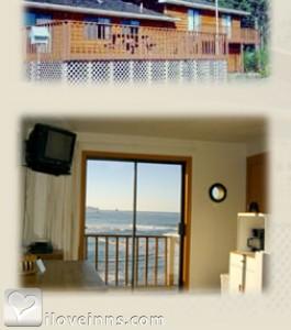 Lowden's Beachfront Bed & Breakfast Gallery