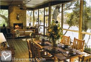Choctaw Lodge Retreat Gallery