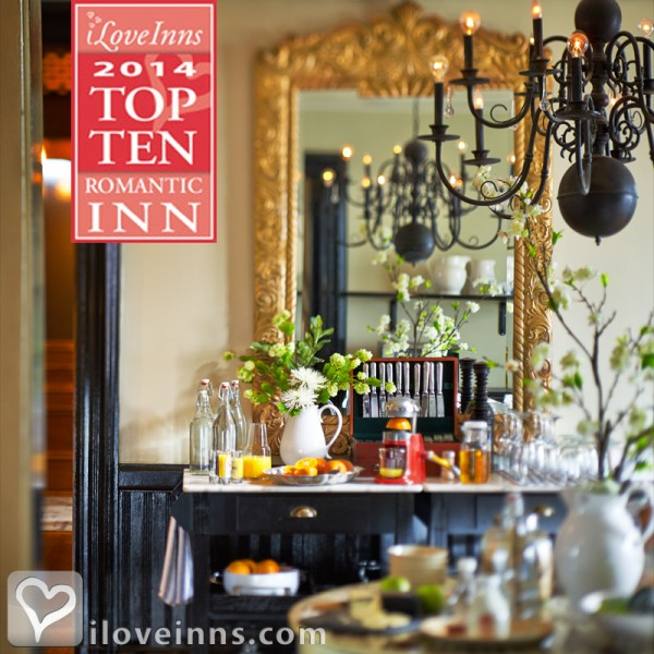 Made INN Vermont, an Urban-Chic Boutique Bed and Breakfast Gallery