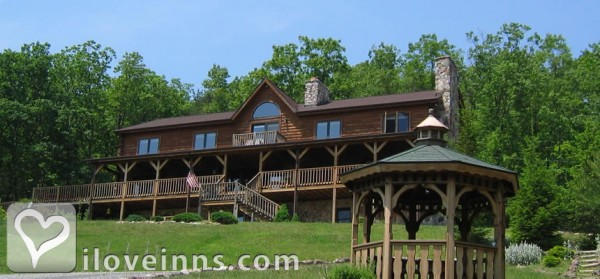 North Fork Mountain Inn Gallery