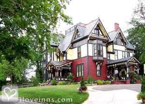 Colonel Taylor Inn Bed & Breakfast Gallery