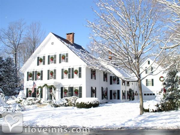 Camden Maine Stay Inn Gallery