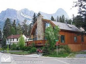 Lodging Near Canmore Alberta Bed Breakfast