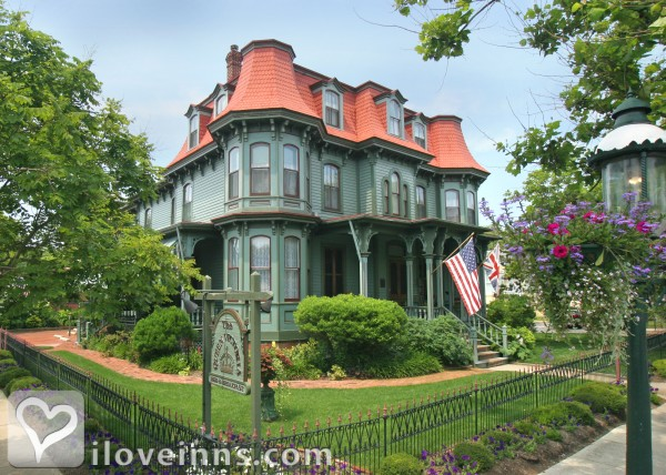 Bed And Breakfast Cape May Court House Nj