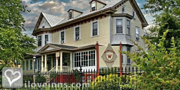 Wilbraham Mansion Gallery